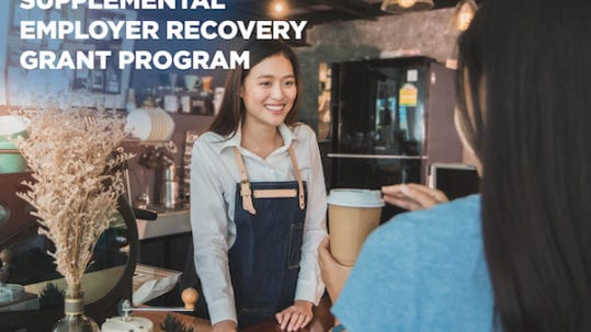 Supplemental Employer Recovery Grant Program